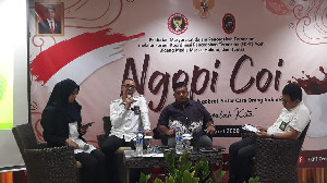 Kearifan Lokal di Aceh Bisa Tangkal Potensi Radikalisme